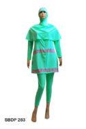 Baju Renang Muslimah SBDP 283
