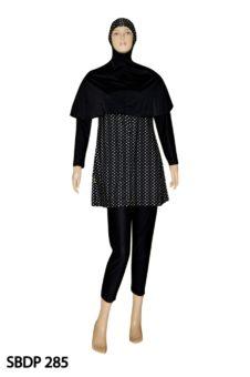 Baju Renang Muslimah SBDP 285