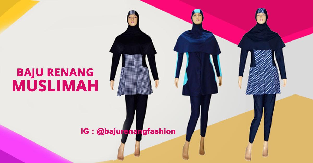 Baju Renang Fashion