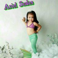 Ariel Scales Bikini